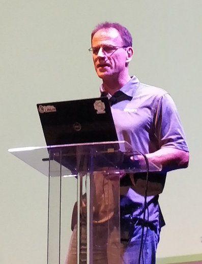 Steven Rostedt