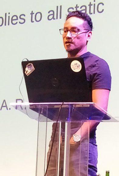 Gustavo A. R. Silva